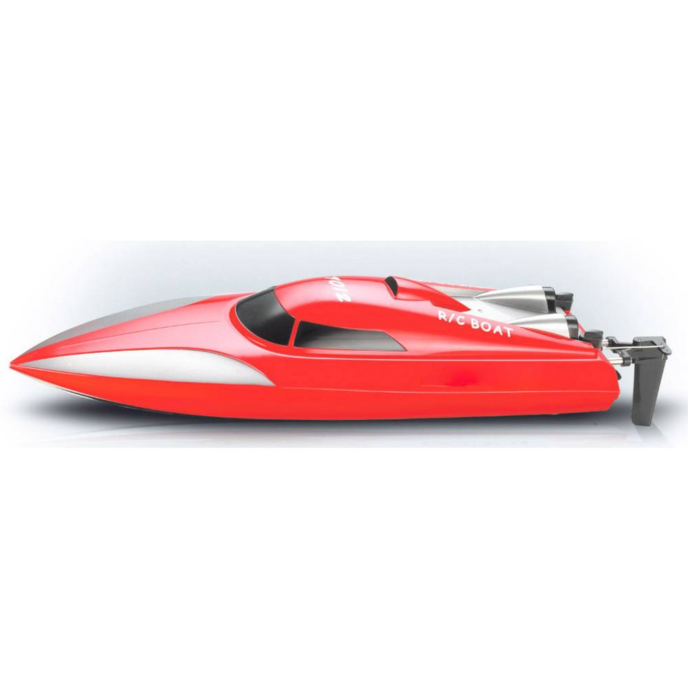 Amewi rc motorni čoln 100% rtr 460 mm