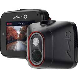 MIO Digiwalker MIVUE C312 avtomobilska kamera Razgledni kot - horizontalni=130 ° zaslon