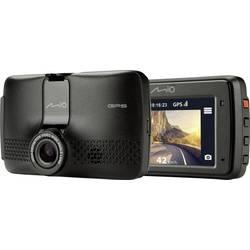 MIO Digiwalker MIVUE 731 avtomobilska kamera z gps-sistemom Razgledni kot - horizontalni=130 ° zaslon, opozorilo pred trčenjem