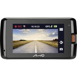 MIO Digiwalker MIVUE 798 avtomobilska kamera z gps-sistemom Razgledni kot - horizontalni=150 ° zaslon