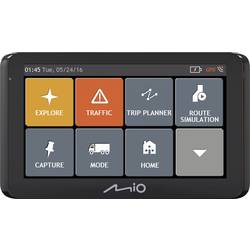 MIO Digiwalker SPIRIT 8670 LM TRUCK navigacija za osebna vozila 15.75 cm 6.2 palec evropa