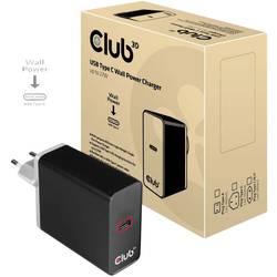 club3D CAC-1901EU USB punjač utičnica