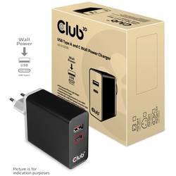 club3D CAC-1902EU USB punjač