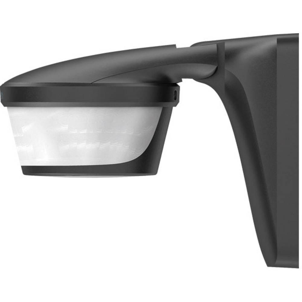 Theben 1010611 nadometna javljalnik gibanja 300 ° črna ip55