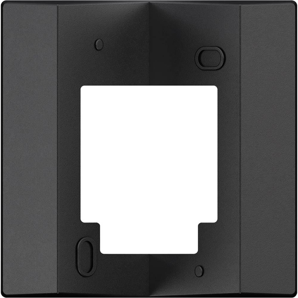 Theben 9070987 vogalni kot črna