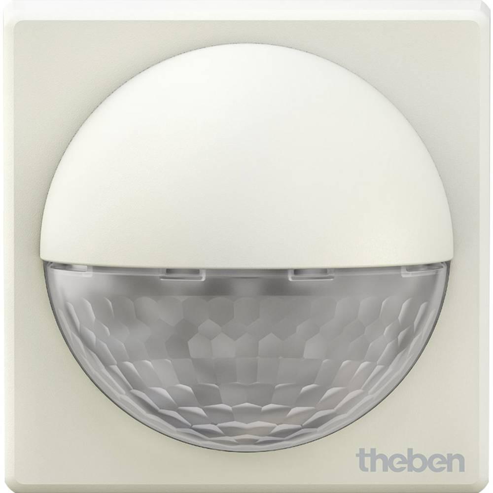 Theben 1010200 nadometna javljalnik gibanja 180 ° bela ip55
