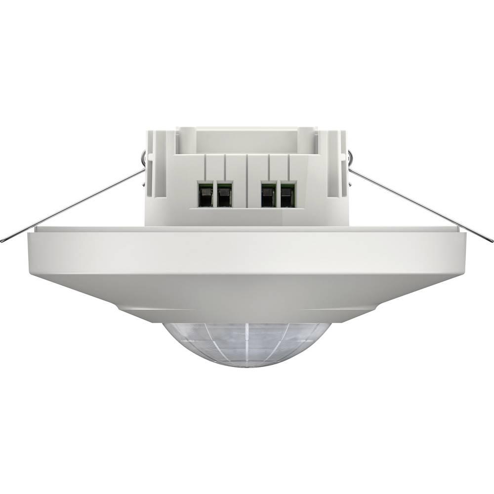 Theben 1030045 podometna javljalnik gibanja 360 ° bela ip40