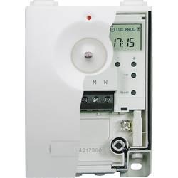 prekidač za zatamnjivanje Theben 1290700 bijela 230 V 1 zatvarač
