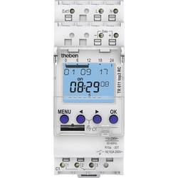 Theben TR 611 top3 RC časovno stikalna ura 230 V/AC
