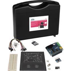Electronic Education Set Basic uklj. kutija za pohranu, uklj. Breadboard, uklj. senzori, Uklj. Noobs OS MAKERFACTORY