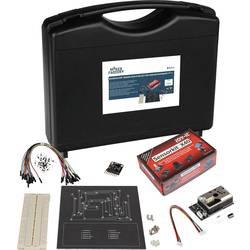 MAKERFACTORY Sensor Education Raspberry/Arduino uklj. kutija za pohranu, uklj. breadboard, uklj. senzori