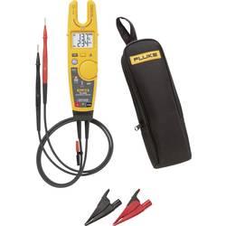 Fluke T6-1000 KIT2 ročni multimeter, električni tester digitalni CAT III 1000 V, CAT IV 600 V Prikaz (štetje): 2000