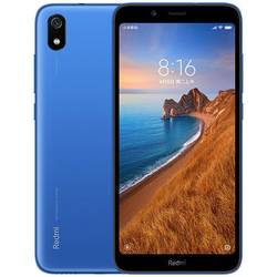 Xiaomi Redmi 7A LTE Dual SIM pametni telefon 32 GB 5.45 Palec(13.8 cm)Dve SIM kartici Android™ 9.0 12 Mio. pikslov Modra