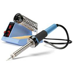 stanica za lemljenje analogni 48 W Velleman VTSS4N 150 Do 450 °C