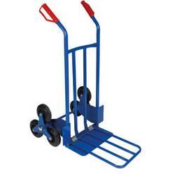 Velleman QT124 QT124 Prekucni voziček Obremenitev (maks.): 150 kg