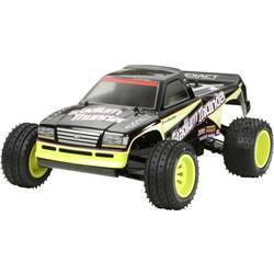 Tamiya Stadium Thunder s ščetkami 1:10 RC Modeli avtomobilov Elektro Truggy Zadnji pogon (2WD) Komplet za sestavljanje
