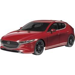 Tamiya TT-02 Mazda 3 s ščetkami 1:10 rc modeli avtomobilov elektro cestni model pogon na vsa kolesa (4wd) komplet za sestavljanj