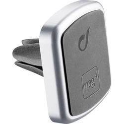 Cellularline Force Drive Pro prezračevalna rešetka držalo za mobilni telefon magnetna pritrditev, 360° obračanje