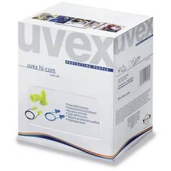 ušni čepiči 24 dB za jednokratnu upotrebu Uvex hi-com Mini 2112095 100 Par