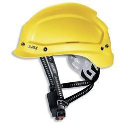 Zaštitna kaciga Žuta Uvex pheos alpine 9773150 EN 397, EN 12492