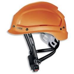 Zaštitna kaciga Narančasta Uvex pheos alpine 9773250 EN 397, EN 12492