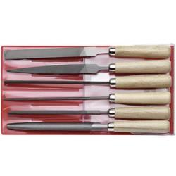 Gedore RED 3301596 Ključ datotek L.177mm 6-delni 177 mm 1 KOS