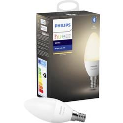 Philips Lighting Hue LED žarnice EEK: A+ (A++ - E) White E14 5.5 W