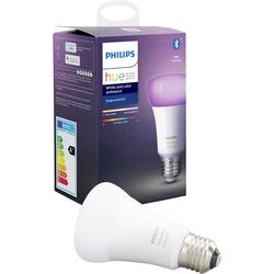 Philips Lighting Hue LED Svjetiljka ATT.CALC.EEK: A+ (A++ - E) E27 9 W RGBAW