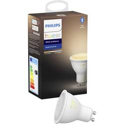 Philips Lighting Hue LED svjetiljka ATT.CALC.EEK: A+ (A++ - E) GU10 5 W Toplo-bijela, Neutralno-bijela, Hladno-bijela