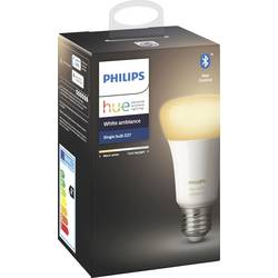 Philips Lighting Hue LED Svjetiljka ATT.CALC.EEK: A+ (A++ - E) E27 9 W Bijela