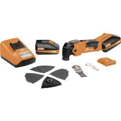 Fein Akku Multimaster AFMM18QSL USB-Edition 71292267000 Baterijska višenamjenski alat 18 V