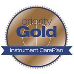 Fluke Calibration GCP9102S-STD 1 leto Priority Gold CarePlan za 9102S, 4267482