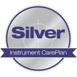 Fluke Calibration SCP4180-ACR 1 leto Silver CarePlan 4180S, 4319680