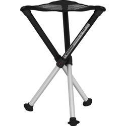 sklopiva stolica Walkstool Comfort L crna, srebrna ComfortL