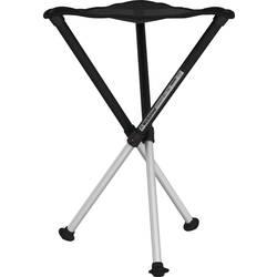sklopiva stolica Walkstool Comfort XXL crna, srebrna ComfortXXL