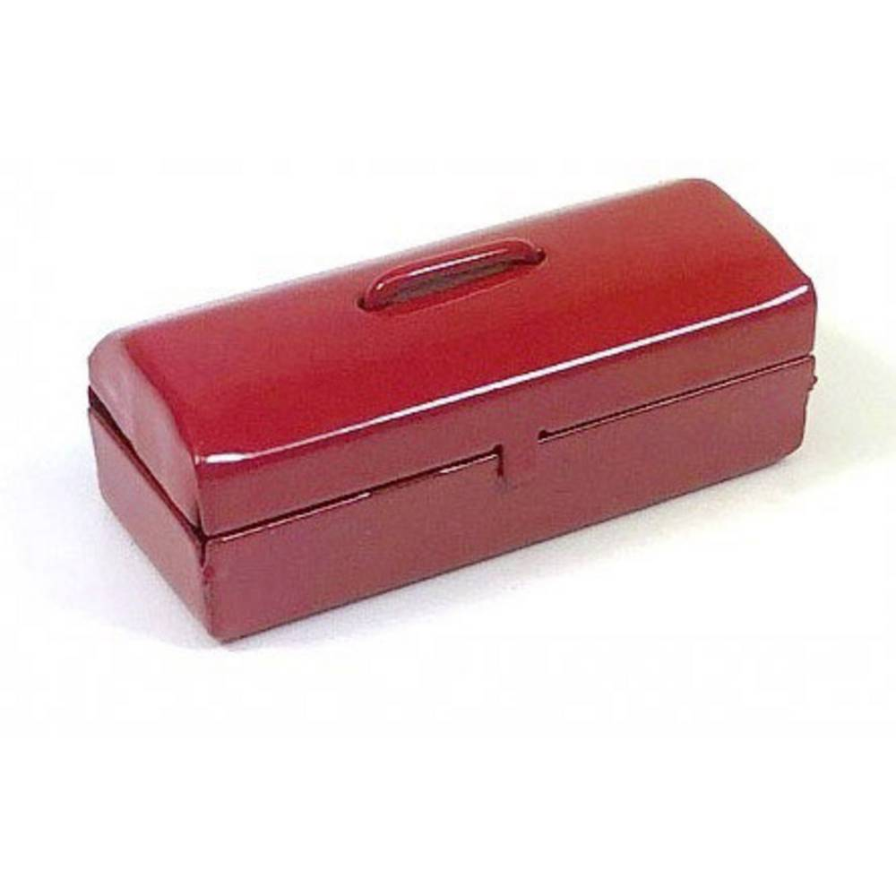 Absima 1:10 Škatla za orodje Rdeča