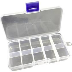 Absima transportna škatla za modelarstvo (D x Š x V) 130 x 69 x 24 mm