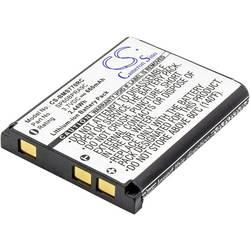 Akumulatorska baterija za miško CS Cameron Sino Nadomešča originalno baterijo 4-268-590-02, SP60, SP60BPRA9C Sony 3.7 V 660 mAh