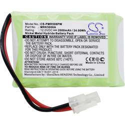 CS Cameron Sino CSPMR506PW električni alaT-akumulator Zamjenjuje originalnu akumul. bateriju MRK5002, MRK5002C, MRK5006A, 196-79