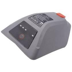 CS Cameron Sino CSGRA802PW električni alaT-akumulator Zamjenjuje originalnu akumul. bateriju 008A231 18 V 1500 mAh li-ion