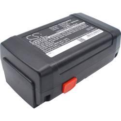 CS Cameron Sino CSGRA380PW električni alaT-akumulator Zamjenjuje originalnu akumul. bateriju 04025-20, 8838 25 V 3000 mAh li-ion