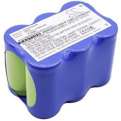 CS Cameron Sino CSPLP250PW električni alaT-akumulator Zamjenjuje originalnu akumul. bateriju AP25 7.2 V 3000 mAh NiMH