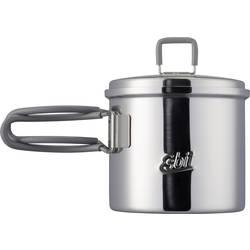 Esbit kamp komplet za kuhanje steel pot 1 St. PT625ST nehrđajući čelik