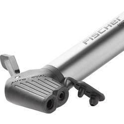 mini tlačilka Fischer Fahrrad 50073 50073 aluminij