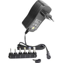 HN Power HNP18-UNI plug-in napajanje, podesivi 3 V, 4.5 V, 5 V, 6 V, 7.5 V, 9 V, 12 V 1.5 A 18 W