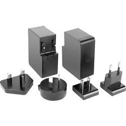 HN Power HNP45I-CPD plug-in napajanje, podesivi 5 V, 9 V, 15 V, 20 V 3.0 A 45 W