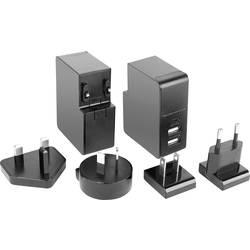 HN Power HNP27I-C2USB plug-in napajanje, fiksni napon 5 V 5.4 A 27 W