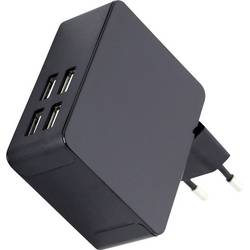 HN Power HNP27-4USB plug-in napajanje, fiksni napon 5 V 5.4 A 27 W
