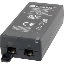 Phihong POE29U-1AT poe injektor IEEE 802.3at (25.5 W)
