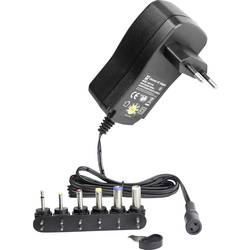 HN Power HNP27-UNI plug-in napajanje, podesivi 3 V, 4.5 V, 5 V, 6 V, 7.5 V, 9 V, 12 V 2.25 A 27 W